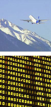 European Airports