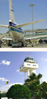 flights to fuerteventura