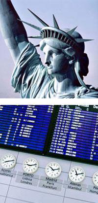 flights to new york jfk