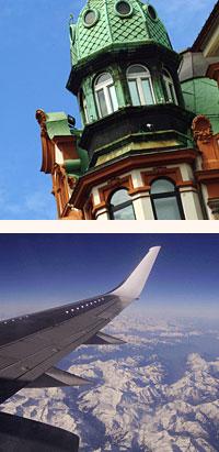flights to haugeshund
